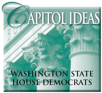 Capitol Ideas:  The Washington State House Democratic Caucus Podcast